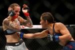 Боец UFC объяснила провал на взвешивании несвоевременным походом в туалет