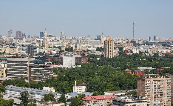 Более 4 тысяч предпринимателей получили поддержку города в размере 15,7 млрд рублей