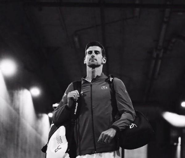 СМИ: Теннисист Новак Джокович заразился коронавирусом COVID-19