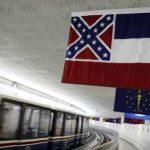 В штате Миссисипи могут поменять флаг из-за символики Конфедерации