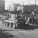 «Захватить и удерживать»: 1940 год в документах Красной армии