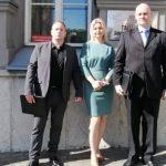 Мстислав Русаков: «О судебном процессе в защиту единственной русской школы в Кейла»