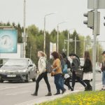 ДТП в Таллинне: пострадал 18-летний пешеход