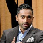 Чамат Палихапития: «курс биткойна взлетит в случае крупного кризиса»