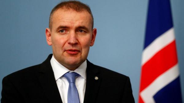 Президент Исландии избран на второй срок