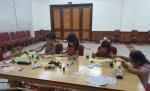 Языковой лагерь «Теремок знаний» открылся в Ханое
