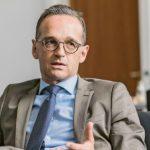 Глава МИД ФРГ не исключил, что внутри ЕС вновь придется закрывать границы
