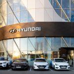 Дилерские центры Hyundai и Genesis возобновили работу в Москве и Московской области