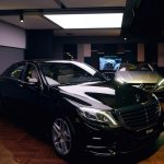 Дилерские центры Mercedes-Benz возобновляют работу