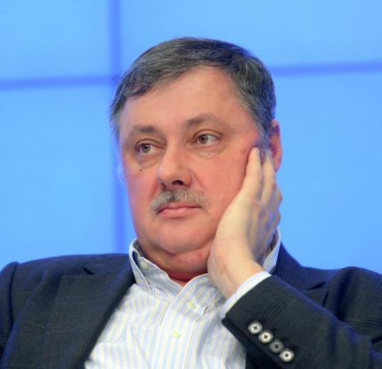 Дмитрий Евстафьев: сегодня идеология важнее экономики
