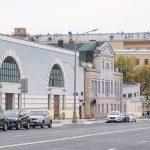 Дом, где жил Станиславский, отреставрируют