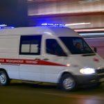 Два человека стали жертвами аварии на МКАД