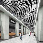 Две станции метро планируют открыть в 2021 году в Обручевском районе