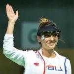Чемпионка Европы по стрельбе Бобана Величкович умерла в Сербии от осложнений при родах