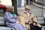 ЦСУ: население Латвии сильно стареет. Выросло число людей в возрасте «за 60»