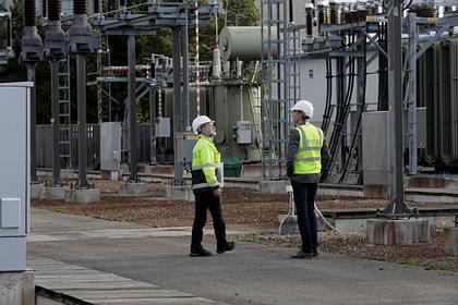 Эстонии пообещали рост цен на электроэнергию в восемь раз