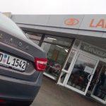 Европейские продажи LADA в апреле упали на 71%