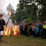 Синоптики раскрыли прогноз погоды на «Лиго» в Латвии