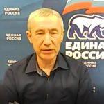 Сенатор Андрей Климов обсудил с соотечественниками книгу «Мир и русские»
