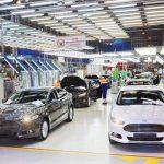 Ford вновь выставит на продажу имущество трех закрытых заводов в России