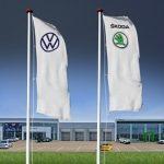 ГК «КорсГрупп» приобрела автосалоны Volkswagen и Skoda в Калуге