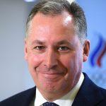 Глава ОКР захотел реформы Всемирного антидопингового агентства