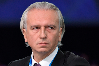 Глава РФС ответил на слова Федуна о продавливании решений в пользу «Зенита»