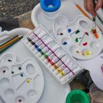 Художественные мастер-классы и экскурсии – парки представили программу на неделю