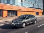 К российским дилерам приехали лифтбэки Volkswagen Polo нового поколения