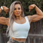 Как быстро похудеть после родов? История и тренировки фитнес-мамы Стефани Санзо