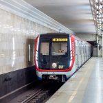Как в тоннелях метро обновляют вентиляцию
