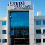 Кипрский госпиталь запустил систему для хранения медицинских данных на блокчейне