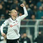 Кричавший «Слава Украине» хорватский футболист собрался играть в России