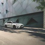 Lexus ES 250 получил версию F Sport