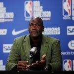 Майкл Джордан отдаст 100 миллионов долларов в поддержку чернокожих