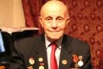 Четыре года назад скончался ветеран-антифашист Владимир Исаевич Метелица