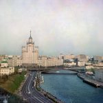 Москвичи выбирают для чтения российскую классику