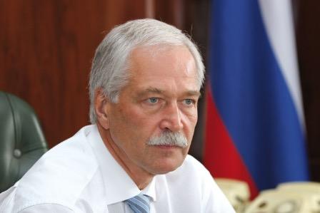 Москва призывает Украину к прямому диалогу с Донбассом