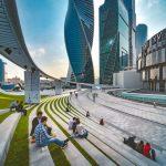Москву включили в топ рейтинга перспективных технологических городов Европы