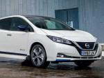 Nissan начнет официально продавать в России электромобили, но откажется от Terrano