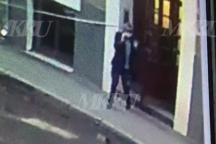 Опубликовано видео с напившимся перед смертельным ДТП Ефремовым