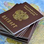 Паспорта задержанных в Белоруссии россиян стали недействительными из-за штампов
