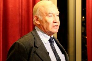 Владимир Поздоровкин: Фонд продолжает работу по защите прав соотечественников