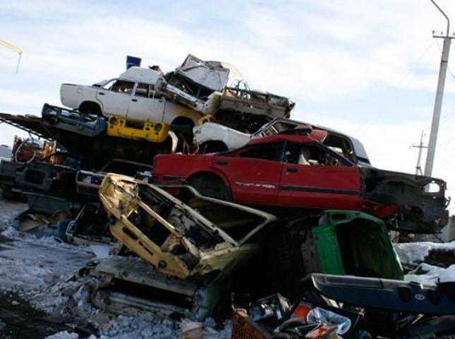Правительство перенесло выплату утильсбора автоконцернами