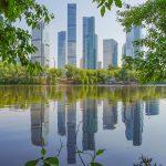 Предприниматели Москвы получили более 40 миллионов рублей в виде субсидий и грантов