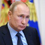 Путин велел снизить налоги