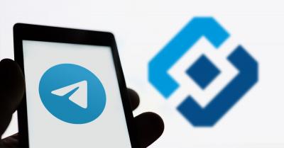 Роскомнадзор снял блокировку Telegram в России