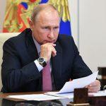 Российские предприниматели попросили Путина о помощи