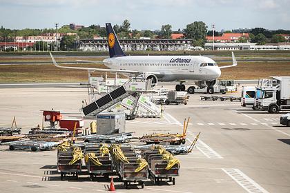 Самая крупная авиакомпания Европы решила спастись за счет работников