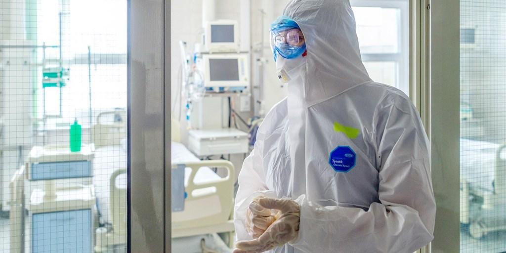 Сергей Собянин провел селекторное совещание Госсовета по борьбе с коронавирусом